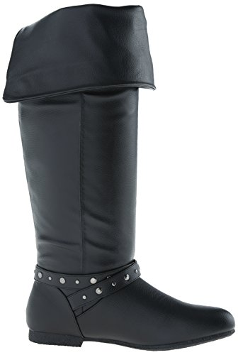 Dolce by Mojo Moxy Women's Duffy Boot Black v6b7iBYY