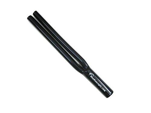 Speaker Wire Pants - 10 Gauge Round(Y Boot) -10 Pack