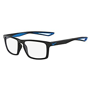 Eyeglasses NIKE 4280 016 BLACK/PHOTO BLUE