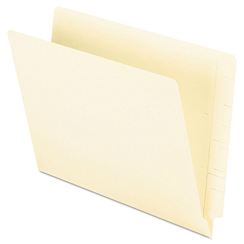 PFXH110D - Pendaflex Straight Cut End Tab File - Pendaflex Cut Straight End