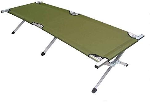 Hosa - Cama Portátil de Campamento o Camping Verde ...
