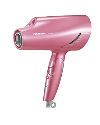 Panasonic Hair Dryer Nano Care pink EH-NA97-P