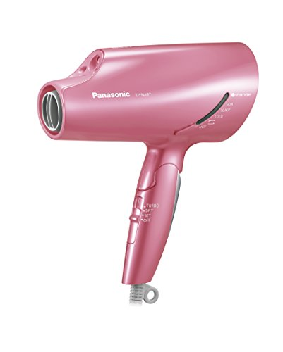 - Panasonic Hair Dryer Nano Care pink EH-NA97-P
