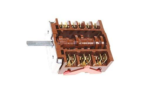 Indesit - Interruptor Horno eléctrico - c00022195 para Cuisiniere ...