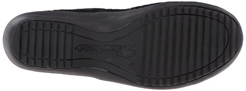 Black Slip Loafer on Singolare Savor Skechers wXEnqzPgn