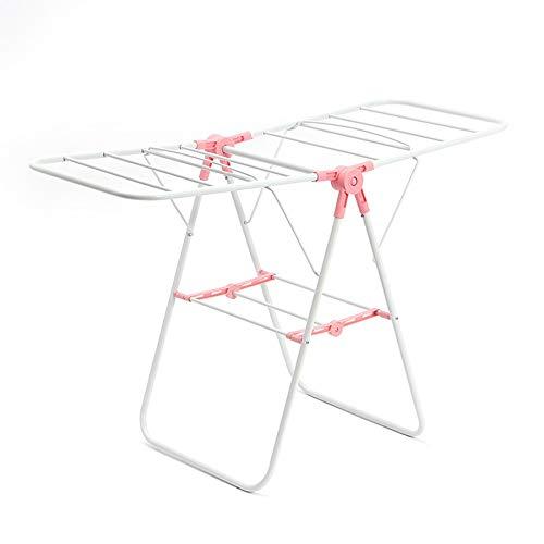 多機能出窓の床折りたたみ小型乾燥ラック、小型三次元乾燥、家庭用寝室クールピロータオル乾燥ラック(99 * 43.5 * 62 cm) Nosterappou B07RJQP4PH