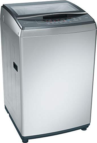 Bosch Top Load Washing Machine, 7kg  Silver