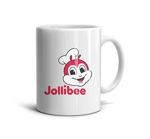 Vivian Springhall Birthday Gift for Girlfriend Cups Painted Company Ceramic Coffee Mug