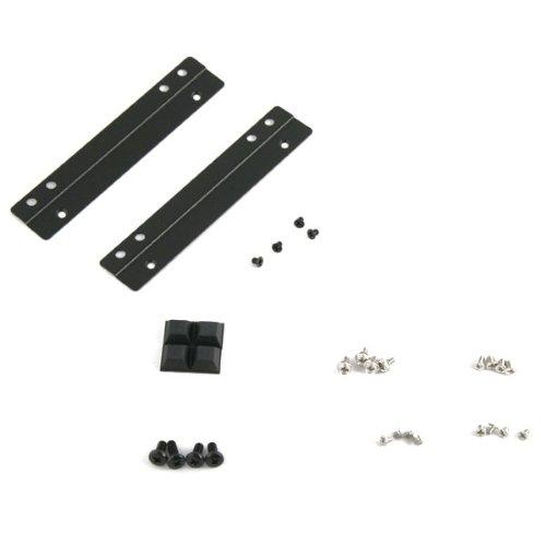 Morex 557 Universal Mini-ITX Case, Fan-less, Compact by Morex (Image #4)