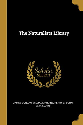The Naturalists Library - Jardines Naturalists Library