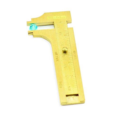Beadalon Slide 60mm Bead Gauge