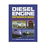 Diesel Engine Reference Book, Baranescu, Rodica and Challen, Bernard, 0768004039