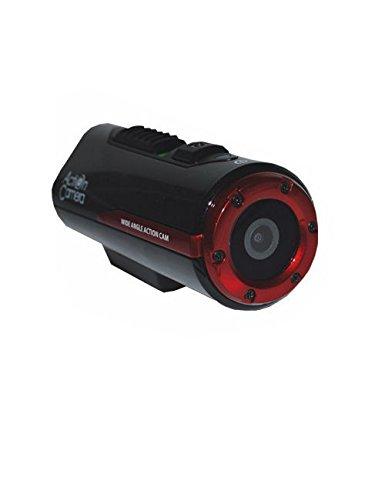 Action Camera AC22 Sports Outdoor Waterproof 720p HD Helmet Bike DVR Camcorder