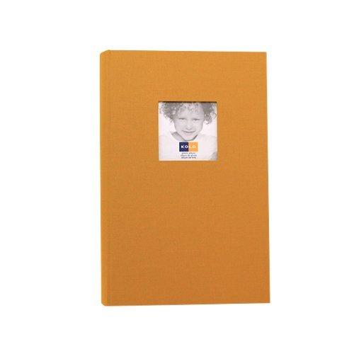 KoLO Hudson 3 (Indian Yellow) -