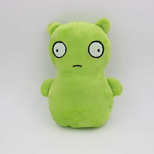 MELY Bobs Burgers Kuchi Kopi Plush Toy Figure Doll 20CM