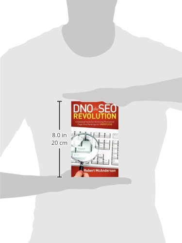 DNO-the-SEO-Revolution-A-Detailed-Guide-for-Achieving-Permanent-Page-One-Rankings-for-Under-100