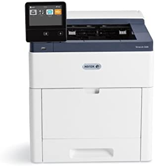 Xerox C500/N Color Laser Printer