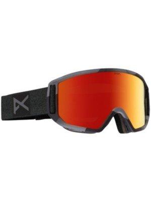 Anon Herren Snowboardbrille Relapse MFI