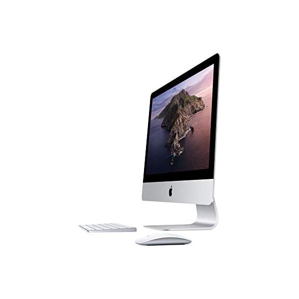 Apple iMac (21.5-inch, 8GB RAM, 1TB Storage) - Previous Model 2