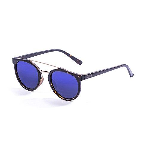 Ocean Sunglasses 73001.1 Lunette de Soleil Mixte Adulte, Bleu