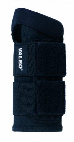 Valeo 2-inch Wide Elastic Double Wrap Wrist