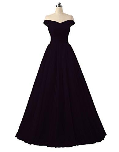 A-Line Evening Gowns - 1