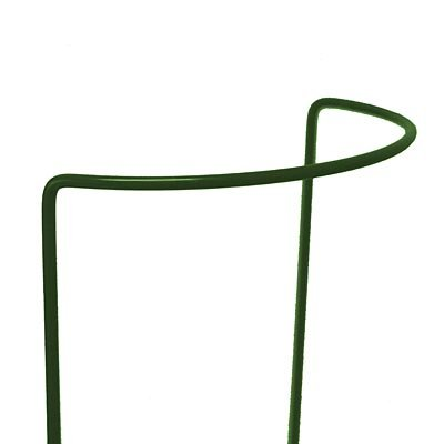 Panacea Semi-Circular Plant Supports, 6'' x 17'', Pack of 25 by Panacea Products