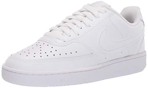 NIKE Dames Court Vision Lage Sneaker