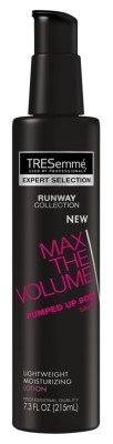 Tresemme Max The Volume Lightweight Lotion 7.3oz (3 Pack)