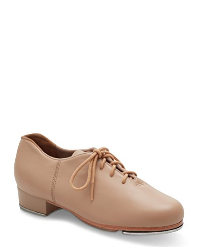 cg19 car tan cadence capezio leather tap shoes teletone taps us 9.5m uk 9.5 l8VUG