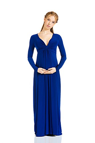 maternity and nursing dresses for special occasions - 6