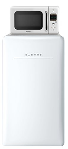 daewoo-retro-combo-with-44-cu-ft-refrigerator-and-07-cu-ft-microwave-creme-white