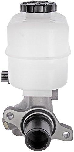 (DORMAN M630711 New Brake Master Cylinder)