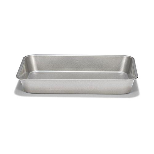 Patisse 13-3/4-by-9-Inch Roaster Pan