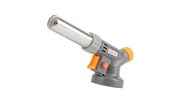 Flame Gun, linterna de gas portátil profesional para camping ...