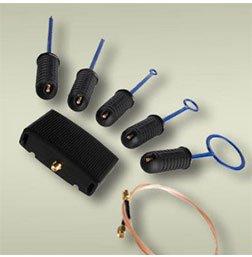 Aaronia RF & EMC Antennas, Probes & Signal Generators Near-field PBS1 5 Probe Set
