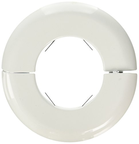 Escutcheon Ring, Wht