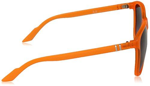 orange de Soleil mstrds Unique Taille fluo Lunettes chirwa MasterDis q6TC4