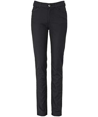 Slim Donna Fit Jeans Armani Da Nero J18 axBHPA
