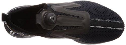 Reebok Pump Supreme Tape Sneakers Nero CN1179-44.5, Nero