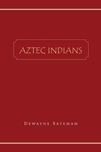 Aztec Indians