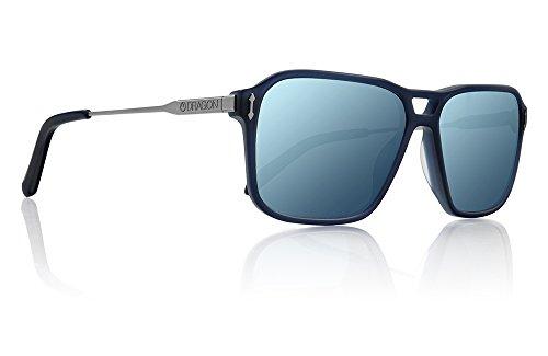 Dragon Alliance Def Sun Glasses For Men/Women, Blue by Dragon Alliance