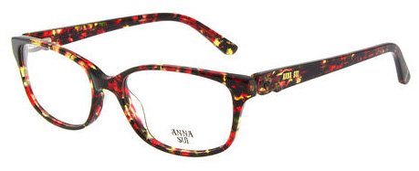 Frauen Brille Anna Sui AS661A