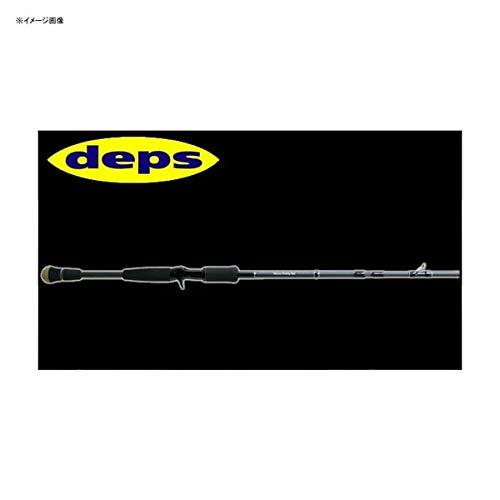deps deps/デプス HUGE CUSTOM/ヒュージカスタム H2N-64R/3ピースロッドの商品画像
