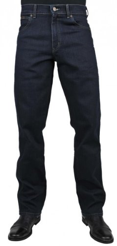 online store 53530 35d02 Wrangler Men's Texas Stretch Straight Trousers