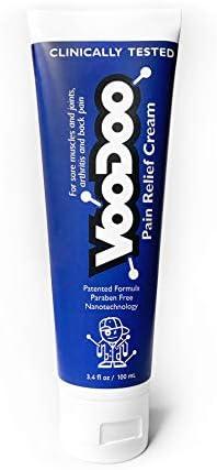 The VooDoo Lab Voodoo Relief