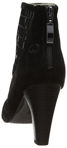 Gerry Weber Josefine 06 - Botas Mujer Negro - negro