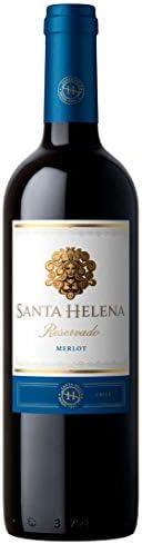 Vinho Tinto Merlot Santa Helena Reservado 750ml