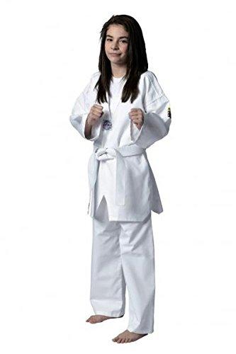 Taekwondoanzug Song von KWON - weiß, 551003, Gr.110