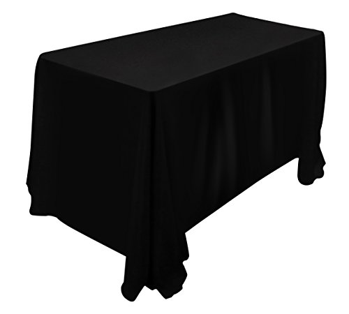 Utopia Kitchen 90 x 132-Inch - Tablecloth -